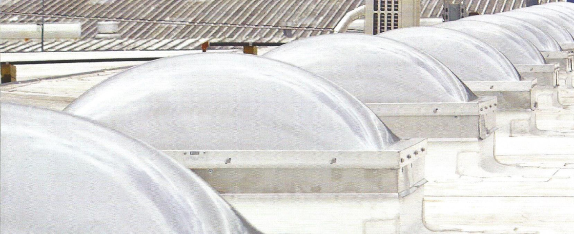Unit Skylights